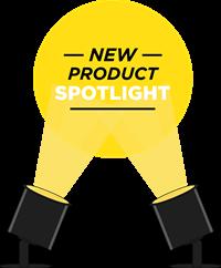 New Product Spotlight image