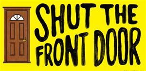 shutthefrontdoor
