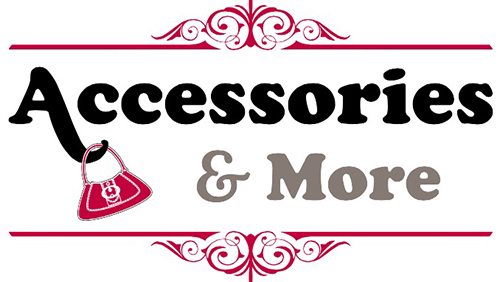 Accessories & More Logo