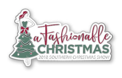 features of the southern christmas show charlotte nc