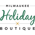 Milwaukee Holiday Boutique Logo