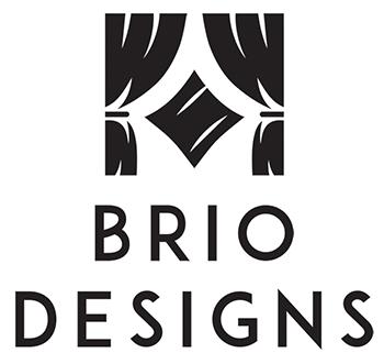 BRIO Designs Logo
