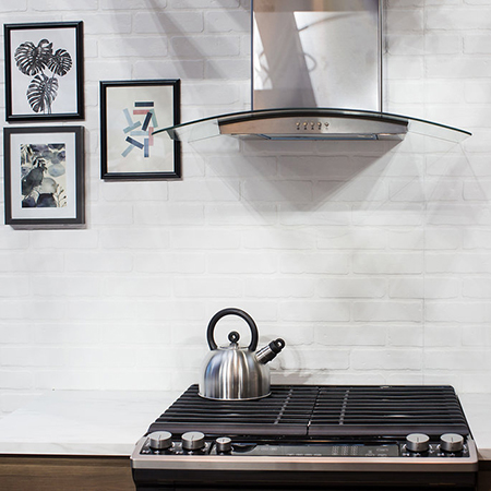 White Subway Tile
