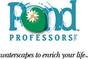 Pond professors logo