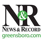 Greensboro News & Record logo