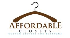 Affordable Closets Logo