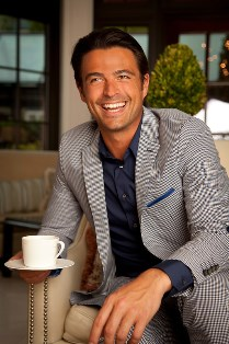John Gidding Trading Spaces