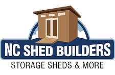 NC Shed Builders Logo