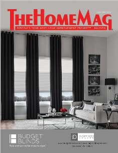 TheHomeMag Raleigh Cover