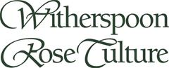 Witherspoon Rose Logo