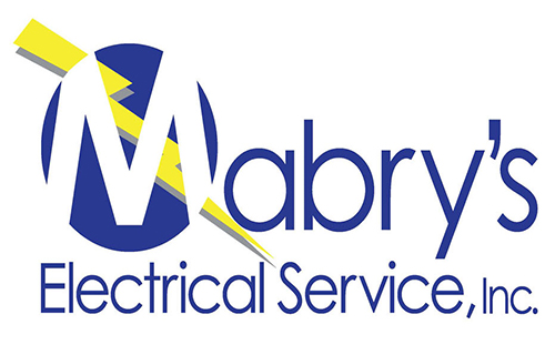 Mabry's Electrical Services logo