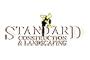 Standard Construction & Landscaping