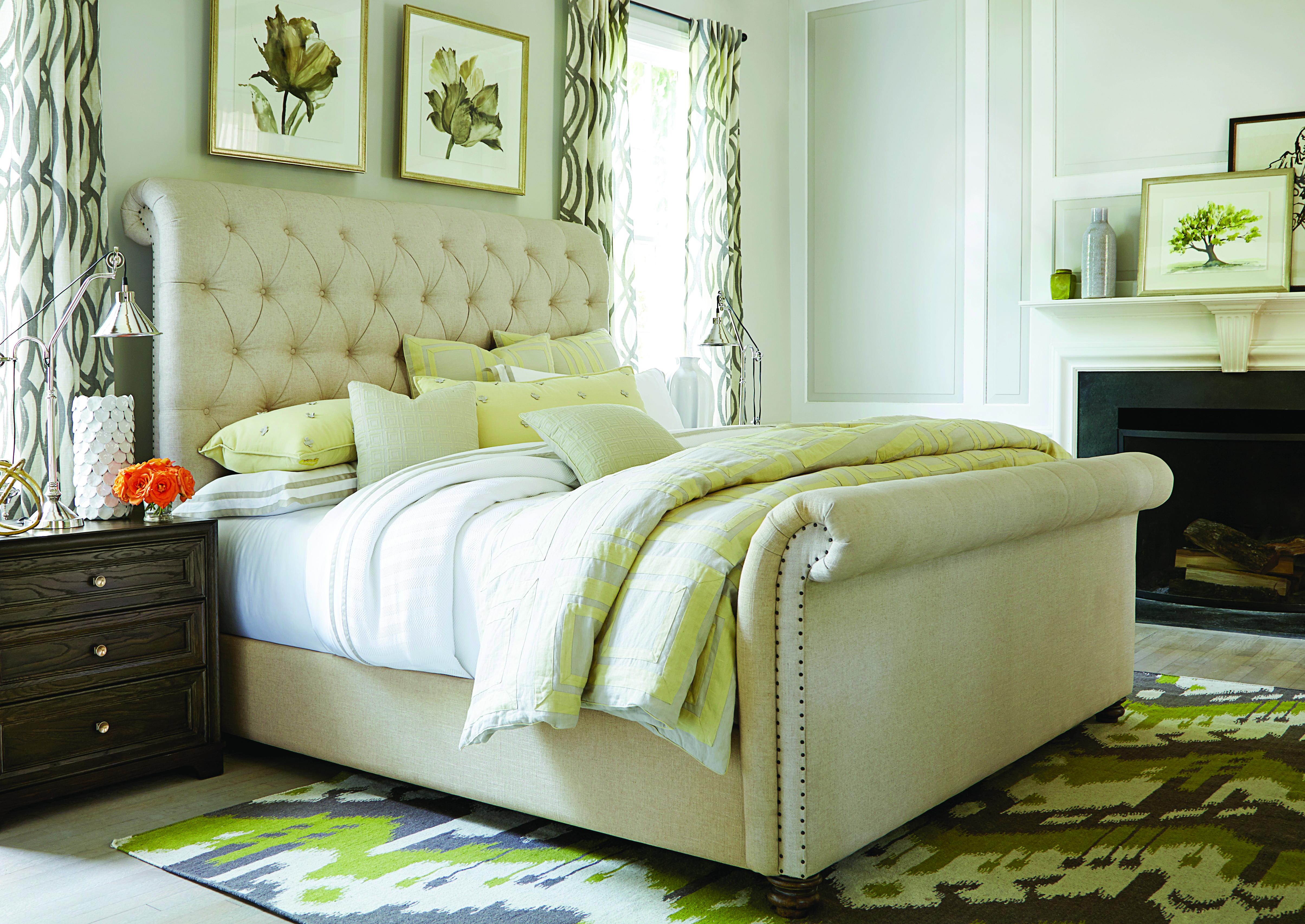 Belfort Furniture - Bed