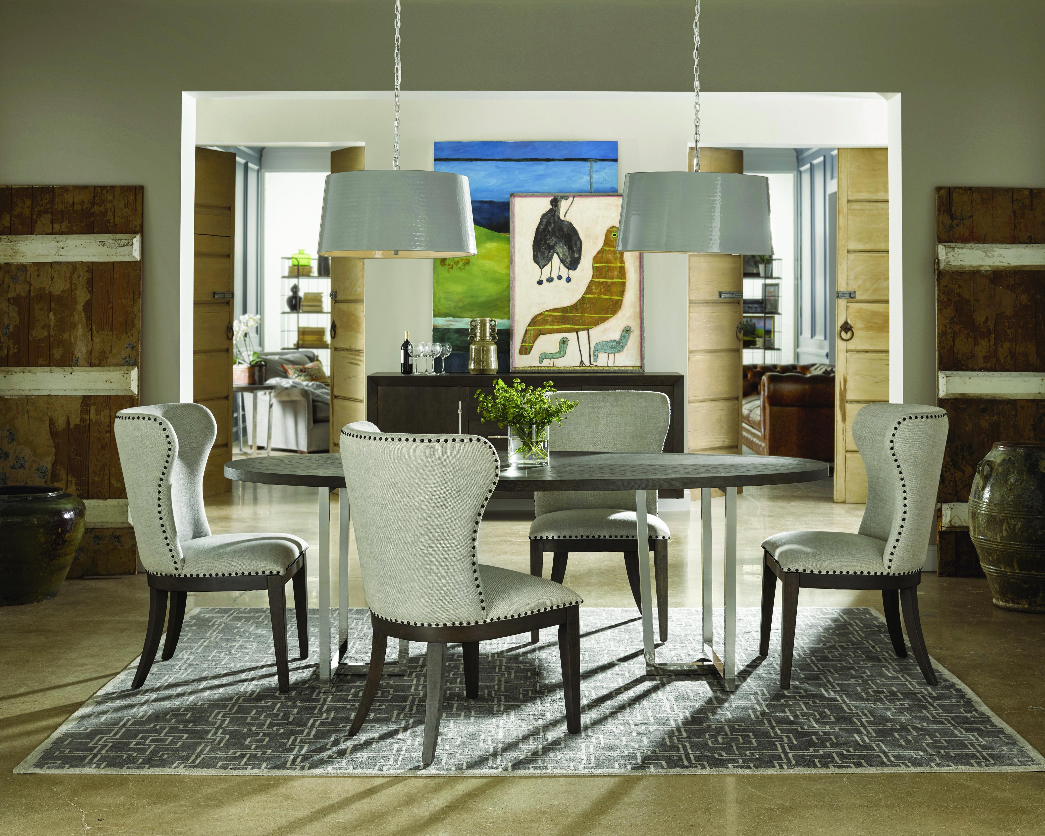 Belfort Furniture - Dining Room