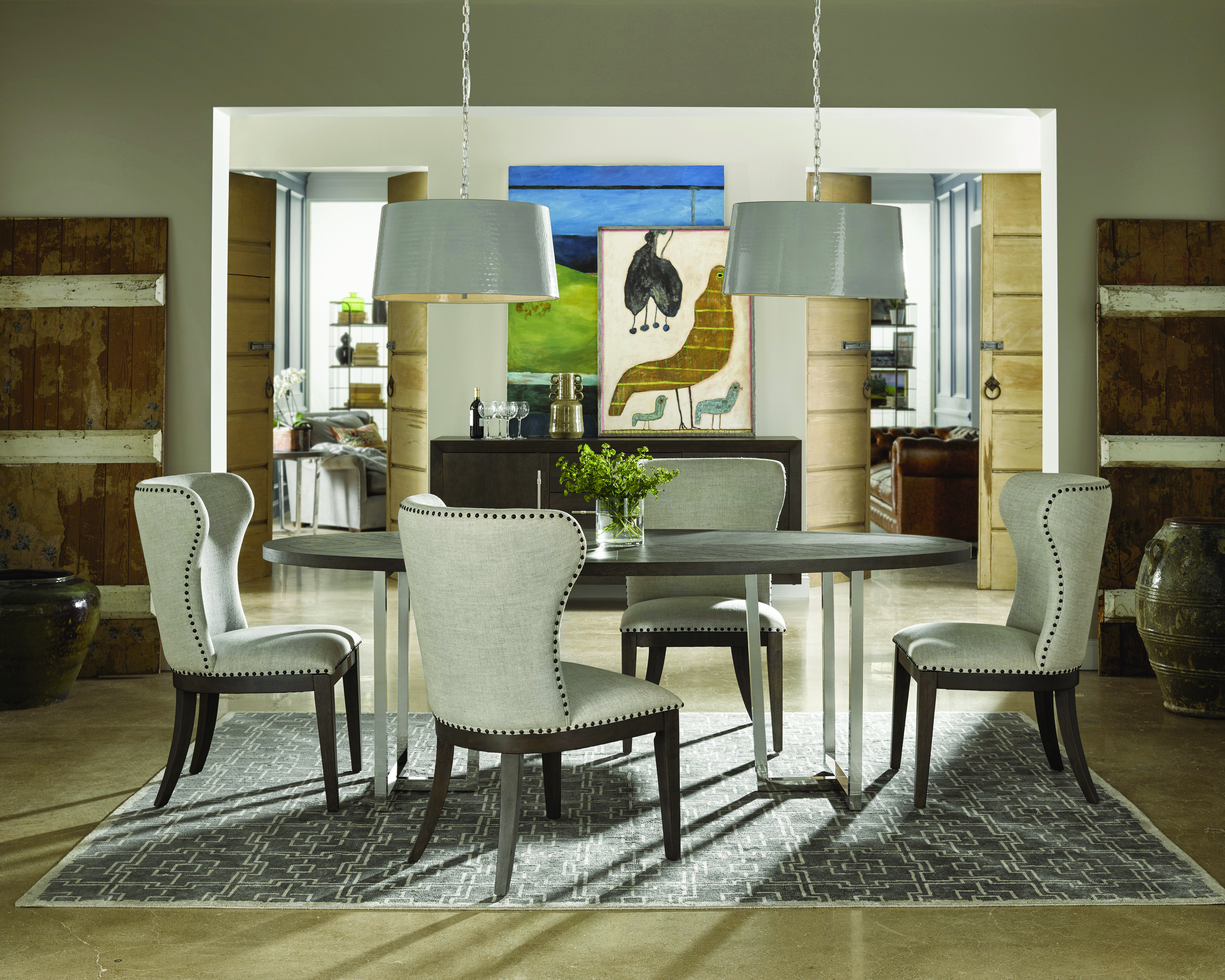 Belfort Furniture   Dining Room