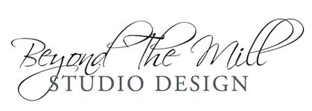Beyond The Mill Logo