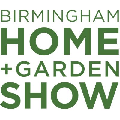 Beautiful Birmingham Home + Garden Show Logo