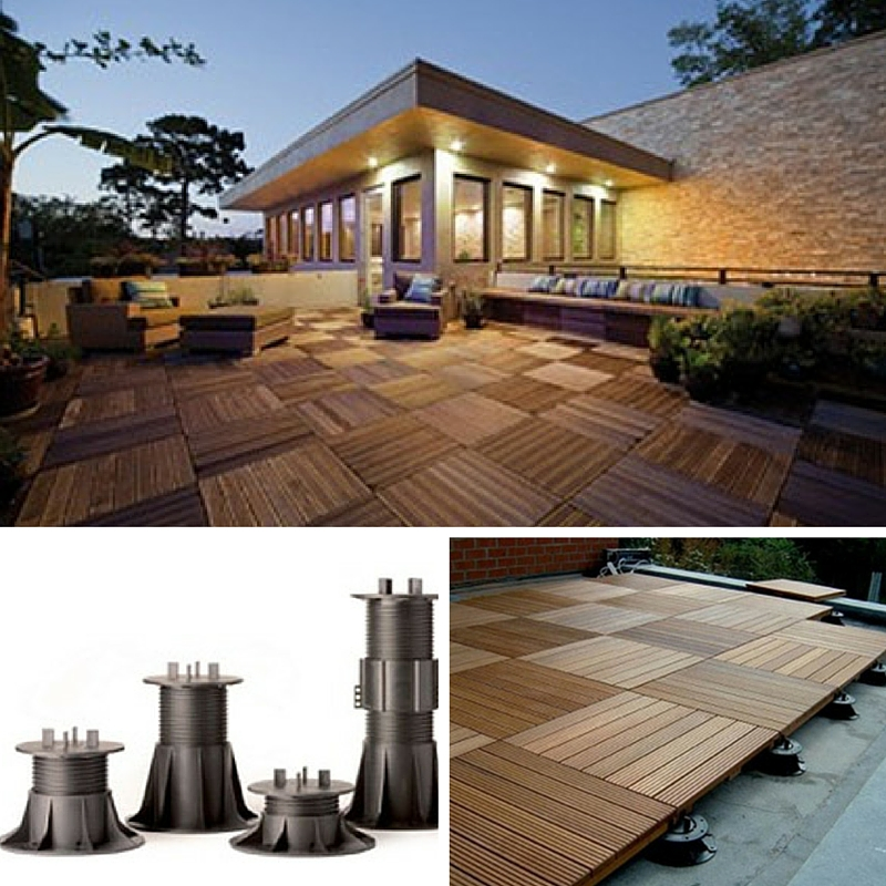 Bison Deck Products