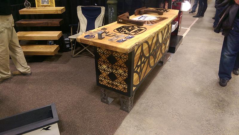 Black Bear Design Studios Furniture