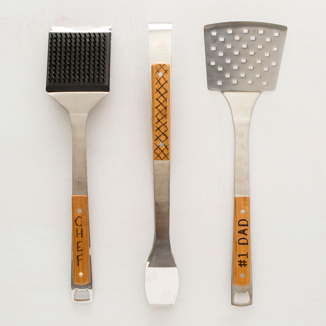 Brit + Co BBQ Tools