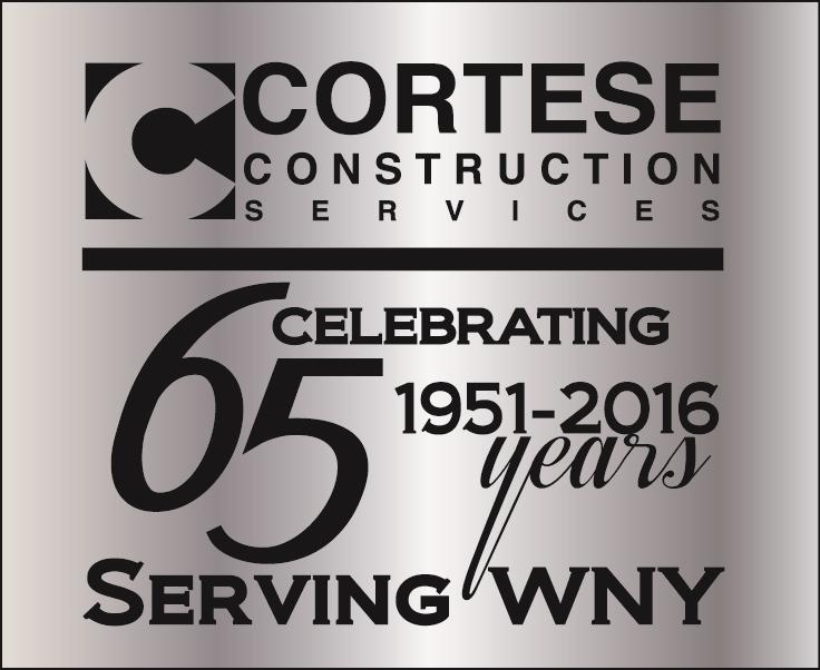 Cortese Construction Services Logo
