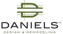 Daniels Design and Remodeling Logo