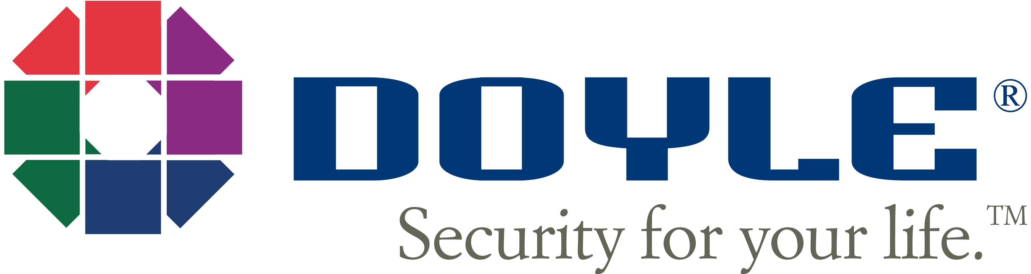 Doyle Security Systems Logo