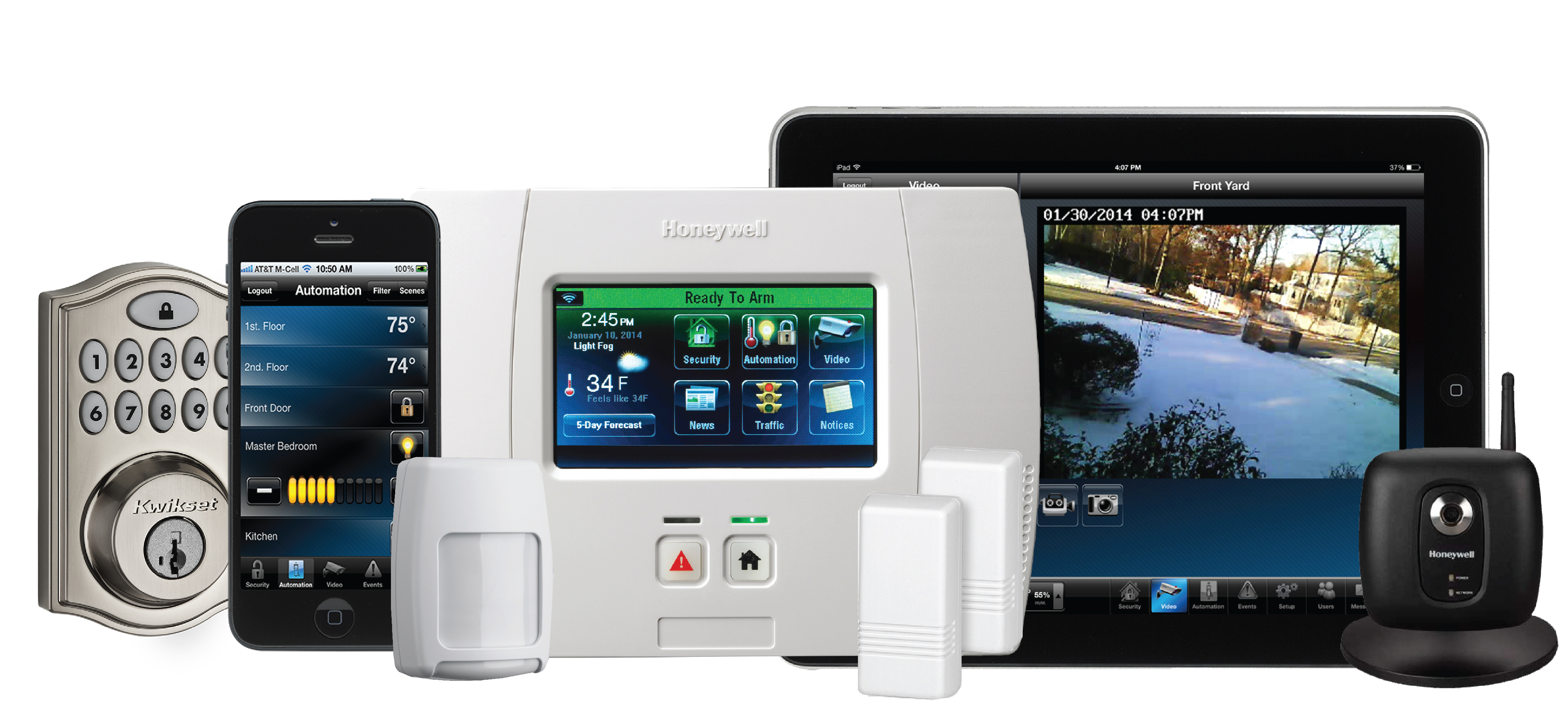 Doyle Security Systems Products