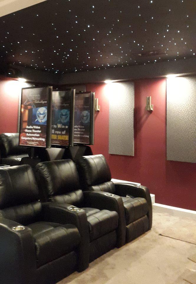 Entertainment Home
