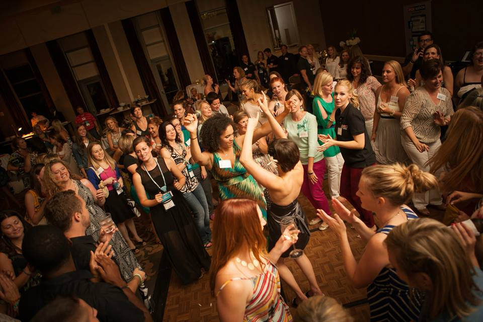Haven Dance Party