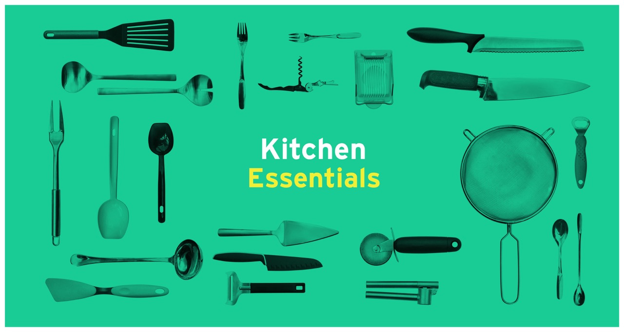 InSinkErator Tips & Trends: 10 Kitchen Essentials You Need In 2016