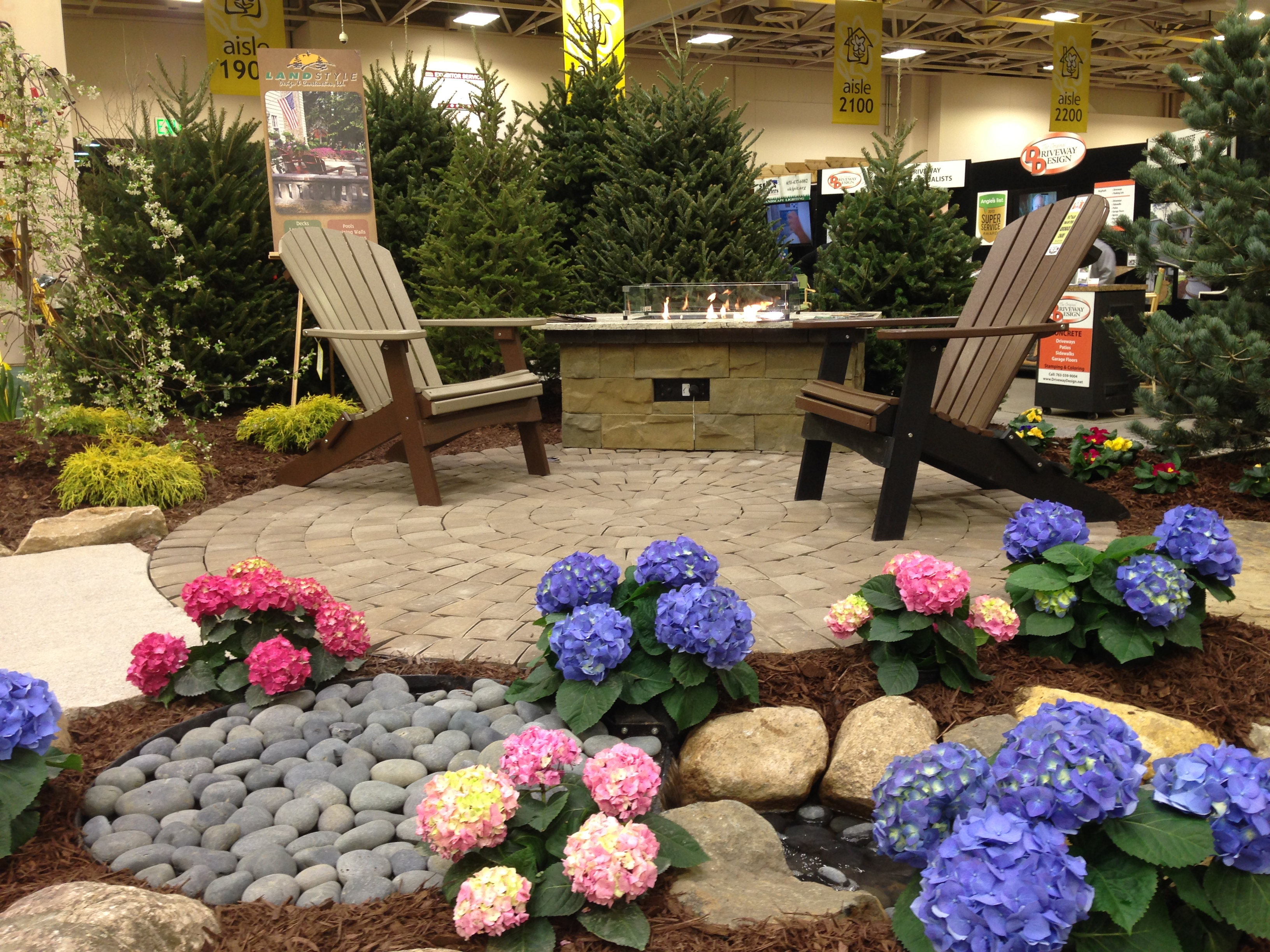 A Perennial Favorite The 2015 Feature Gardens Theme Is Twin Cities Best Backyards And Will Showcase Nine Landscapers Take On Areas Outdoor