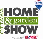 Ottawa Home & Garden Show Logo