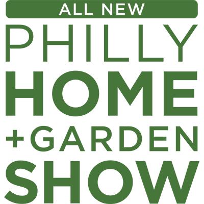 Philly Home + Garden Show Logo