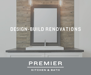 Sponsor Spotlight: Premier Kitchen & Bath