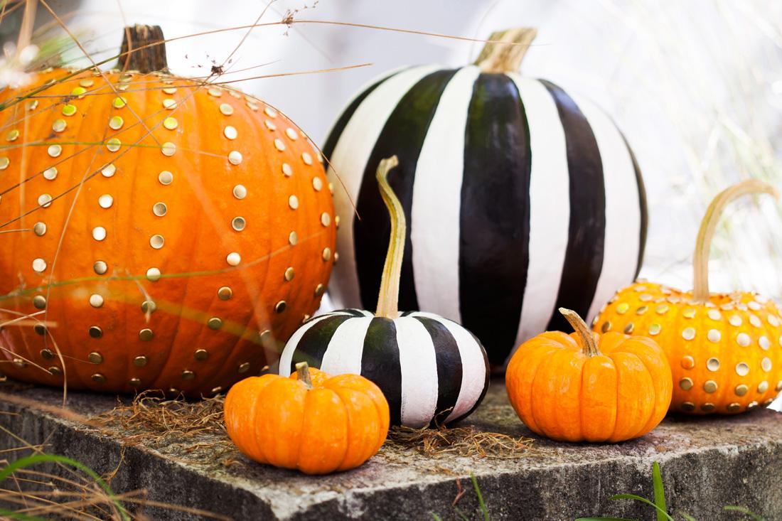 Pumpkins - Brit + Co