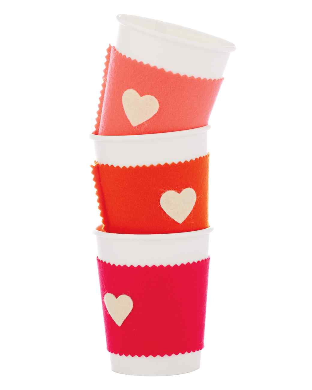 Reusable Cup Sleeve
