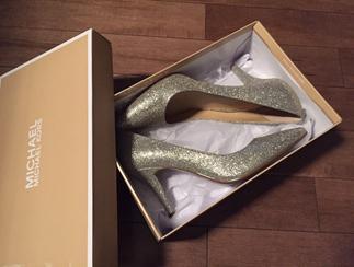 Rochelle Cote's Shoes