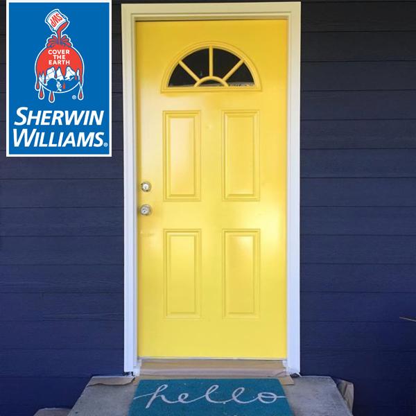 Sherwin Williams Day