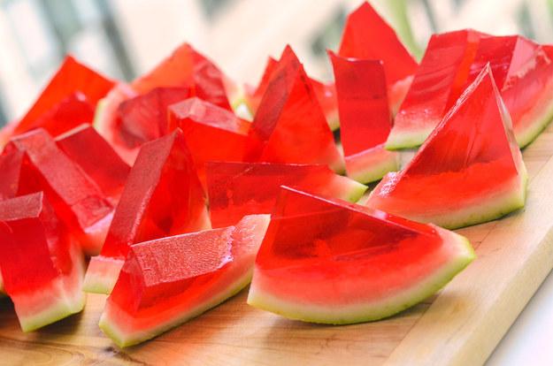 Watermelon_Jello