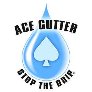 Ace Gutter Logo