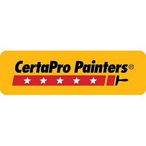 CertaPro Painters Logo