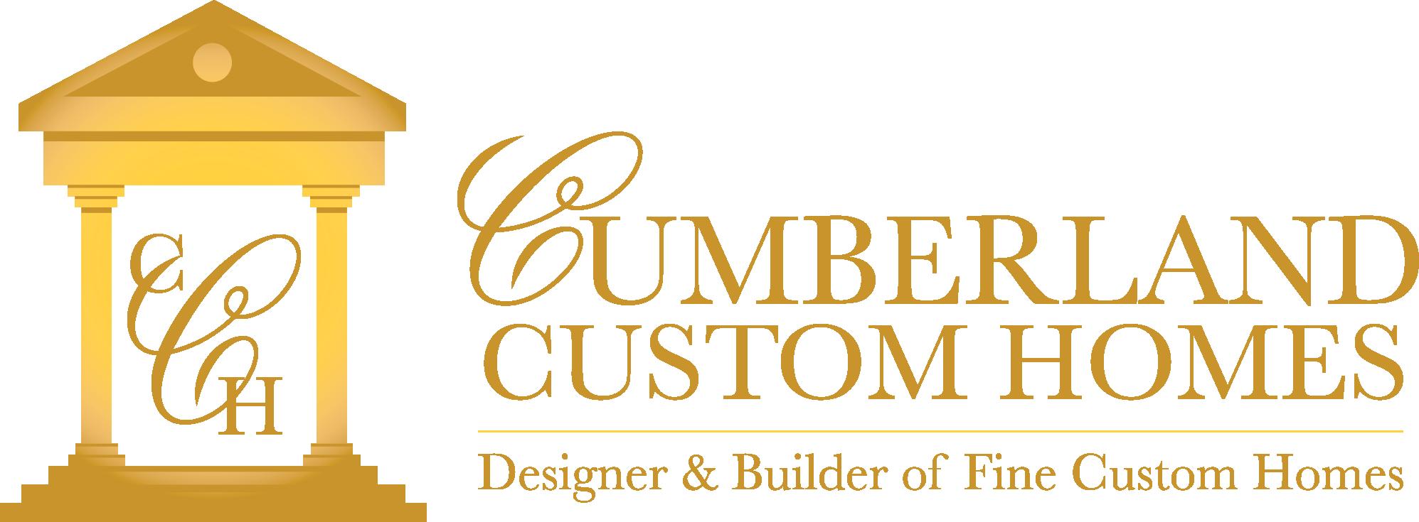 Cumberland Custom Homes Logo