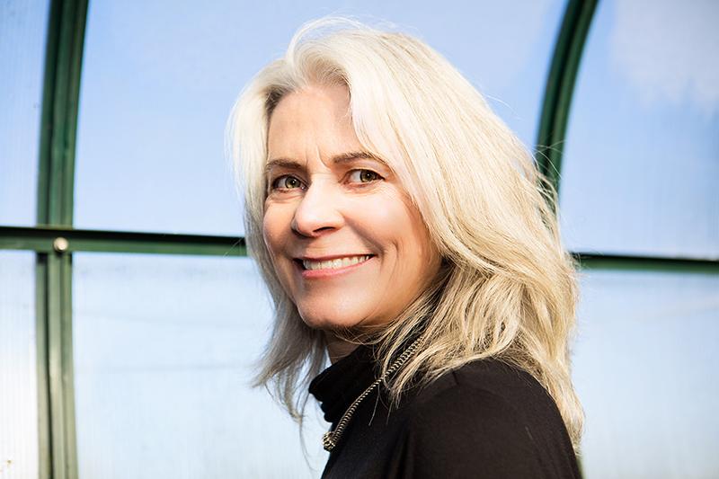 Donna Balzer