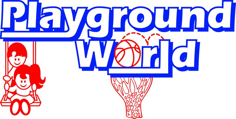 Playground World Logo