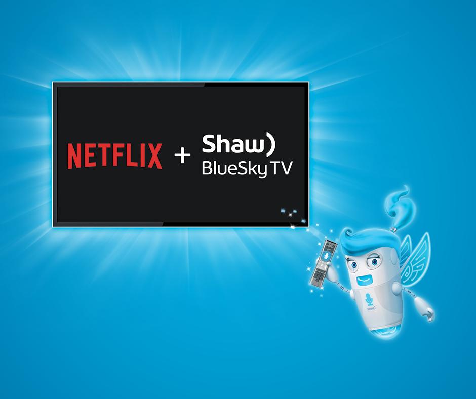 Shaw Communications Inc.