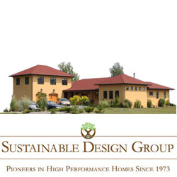 Sustainable Design Group Logo