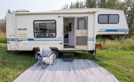 The DIY Mommy - RV1
