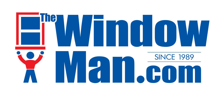 The Windowman Logo