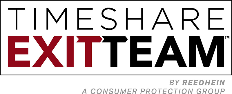 Timeshare Exit Team Logo